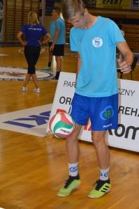 Liceum Mistrzostwa Sportowego rozpoczęło rok na sportowo_42